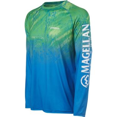 916a44e386933 ... Men's Realtree Fish Ombre Long Sleeve T-shirt. Academy. Hover/Click to  enlarge