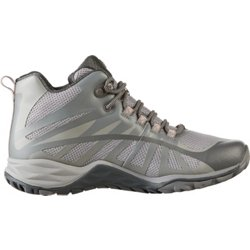 Women's Siren Edge Q2 Mid Waterproof Hikers