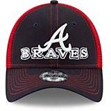 18da9f9db New Era Toddler Boys' Atlanta Braves 9TWENTY Cheerful Pick Cap