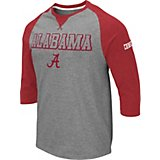 Colosseum Athletics Men's University of Alabama Soledad T-shirt