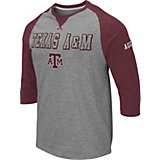550de546ac0 Men s Texas A M University Soledad 3 4 Sleeve T-shirt
