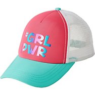 Girls' Hats & Accessories