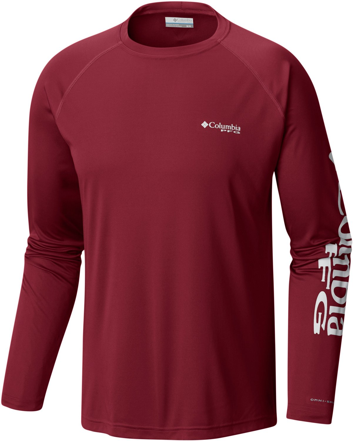 c39f0264d38b Display product reviews for Columbia Sportswear Performance Fishing Gear  Terminal Tackle Big & Tall Long Sleeve
