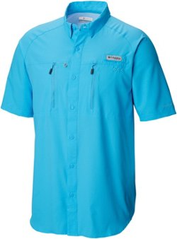 Men's Terminal Tackle Woven Shirt