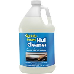1 gal Instant Hull Cleaner