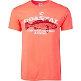 CCA Men's Fish T-shirt