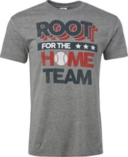 Men's Root For the Home Team Graphic T-shirt