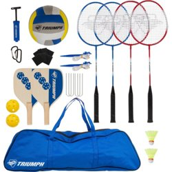 Multi-Sport Combo Net Set