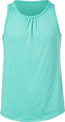 Girls' Basic Turbo Tank Top