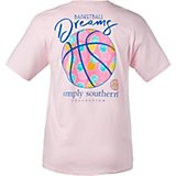 617ebb0969c Women s Basketball Graphic T-shirt. Quick View. Simply Southern