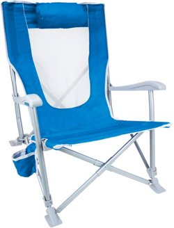 Waterside Sun Recliner