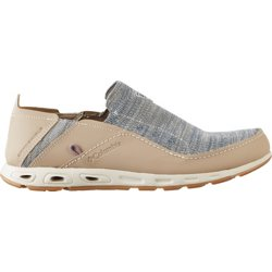 Men's Bahama Vent PFG Knit Boat Shoes