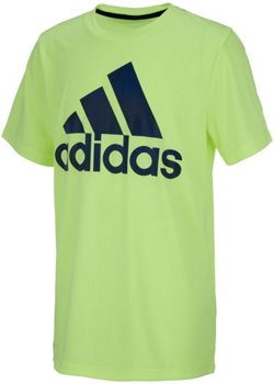 adidas Toddler Boys' climalite Fusion T-shirt