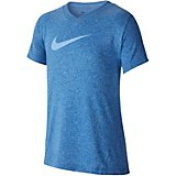 Nike Girls' Swoosh Dri-FIT T-shirt
