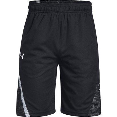 79f07b24f3cb Under Armour Boys  SC30 Basketball Shorts