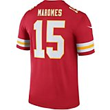 cbd064905 Men s Kansas City Chiefs Patrick Mahomes II 15 Legend Jersey
