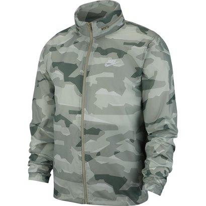2fc3e99283c1 ... Nike Men s Sportswear Hooded Windbreaker Jacket. Men s Jackets   Vests.  Hover Click to enlarge