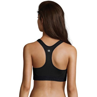 ea3dead8c Academy   Champion Women s Absolute Workout Medium Support Sports Bra.  Academy. Hover Click to enlarge. Hover Click to enlarge