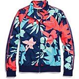 a6a2d8a88ef Women s Printed Track Jacket