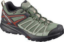 Men's X Crest GTX Hiking Shoes