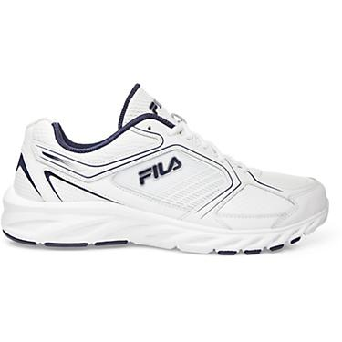 93814998dd2bc Fila Men's Memory Threshold 10 Running Shoes