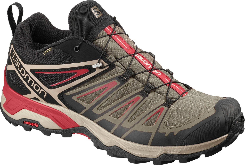 6c5349a8cc Salomon Men's X ULTRA 3 GTX Hiking Shoes