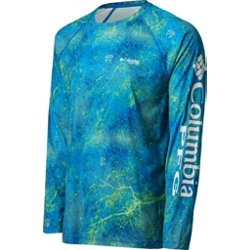Men's Super Terminal Tackle Long Sleeve Shirt