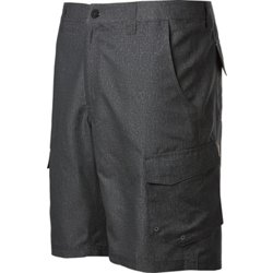 Men's Round Rock II Printed Cargo Short
