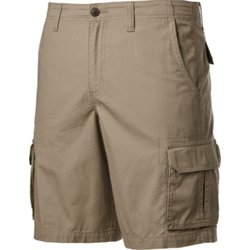 Men's Outdoor Hickory Canyon Cargo Shorts