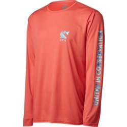 Men's United Long Sleeve T-shirt