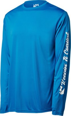 Men's Keepin' It Coastal Long Sleeve T-shirt