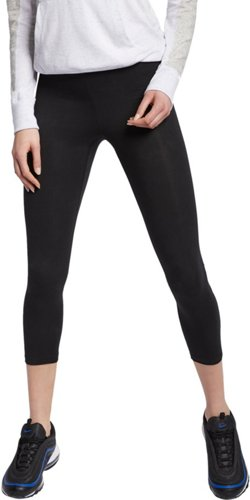 Women's 7/8 Club Futura Crop Leggings