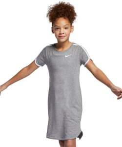 Nike Girls' Jersey Dress