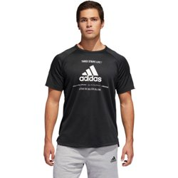 adidas Men's Team Issue Sport Top