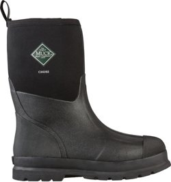 Men's Chore Classic Mid Work Boots