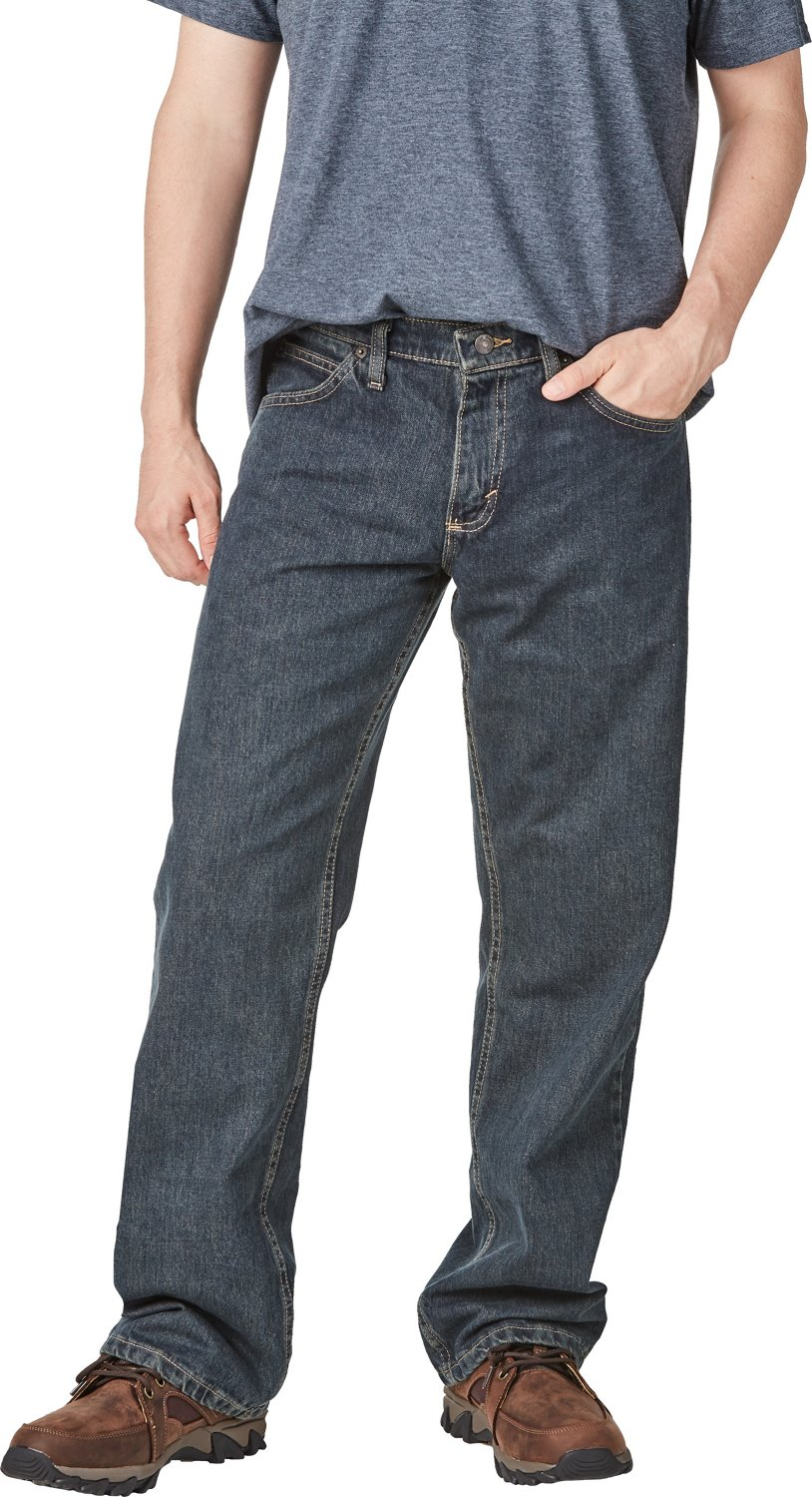 36d8558ee76a7 Display product reviews for Magellan Outdoors Men's Boot Cut Jeans