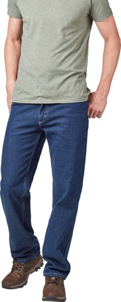 Magellan Outdoors Men's Classic Fit Jeans