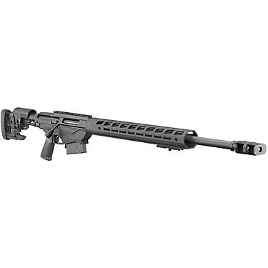 Ruger Precision  300 Win Mag Bolt-Action Rifle
