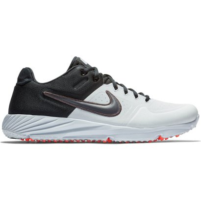 4a6c44bc5ccb ... Nike Men s Alpha Huarache Elite 2 Turf Baseball Cleats. Men s Baseball  Cleats. Hover Click to enlarge