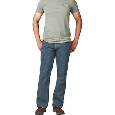 Magellan Outdoors Men's Boot Cut Jeans