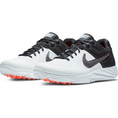 27159036b Nike Men s Alpha Huarache Elite 2 Turf Baseball Cleats