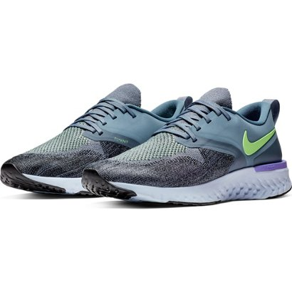 1e71deceab07a ... Nike Men s Odyssey React Flyknit 2 Running Shoes. Men s Running Shoes.  Hover Click to enlarge. Hover Click to enlarge