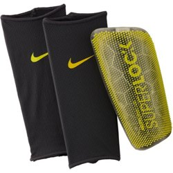 Adults' Mercurial Lite SuperLock Shin Guards