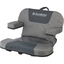 Academy Sports + Outdoors Deluxe Padded Stadium Seat