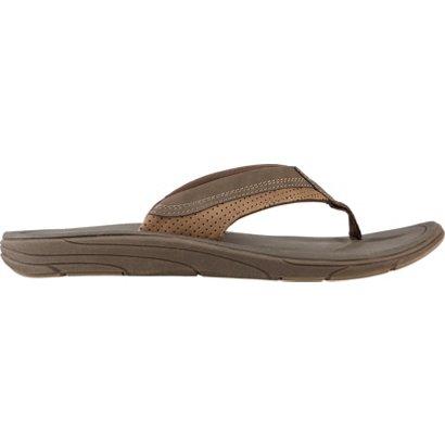 fab9ee7eae11 O Rageous Men s Beach Comfort Molded Sandals