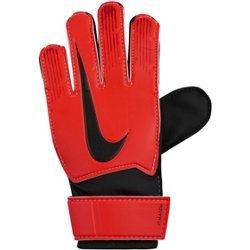 Kids' Junior Match Goalie Gloves