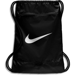 Brasilia Training Drawstring Gym Sack