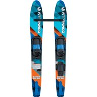 Connelly Kids' Super Sport Combo Water Skis