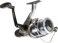 Sienna RE Rear Drag Clam Spinning Reel