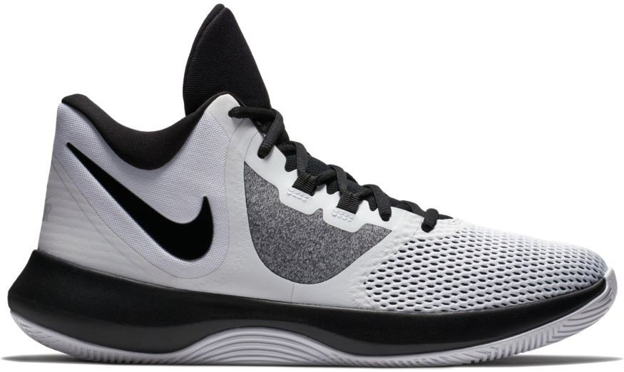 buy online f6253 6761d Display product reviews for Nike Adults  Precision II Basketball Shoes